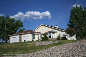 42 Eagle Rock Pl, Parachute, CO 81635