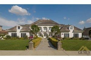 Bakersfield luxury homes bakersfield ca luxury homes for for Custom home builders bakersfield ca