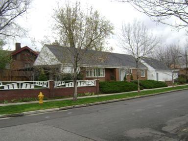 1401 E 5th Ave, Denver, CO 80218