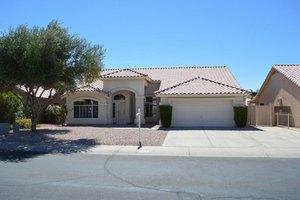 1543 E Park Ave, Gilbert, AZ 85234