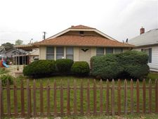 462 S Luett Ave, Indianapolis, IN 46241