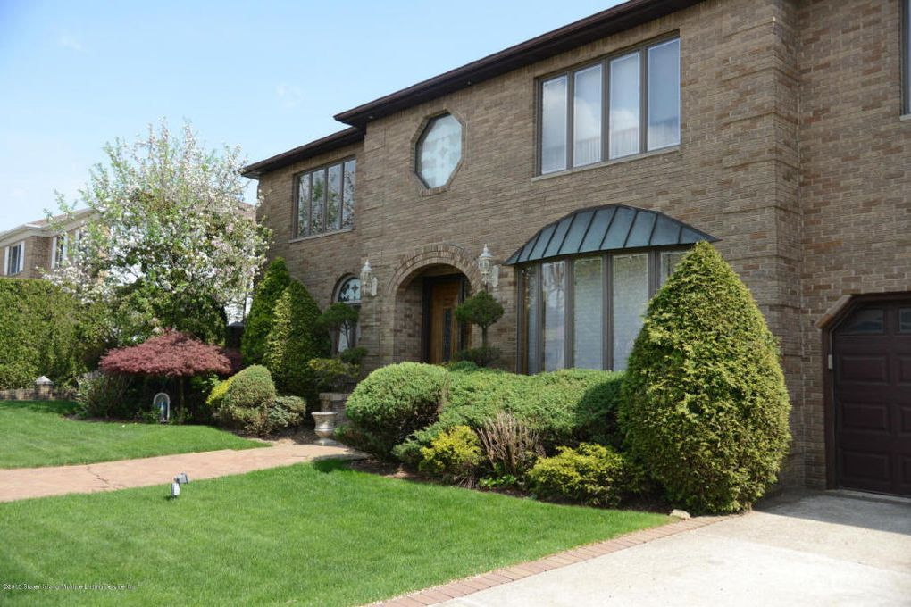 Real Estate Tax Staten Island