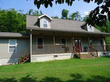 861 Tackett Br, Hager Hill, KY 41222
