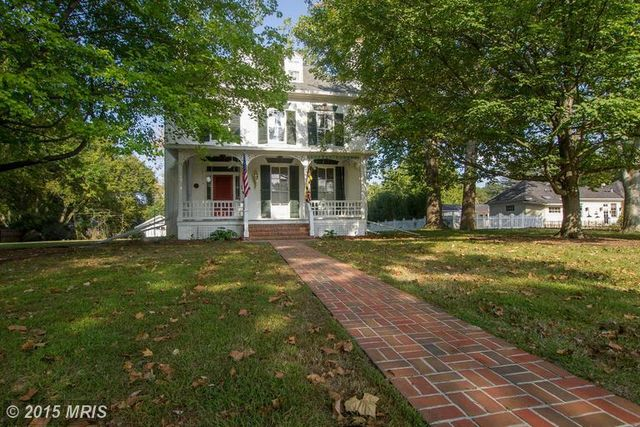 105 willis ave easton md 21601 home for sale and real
