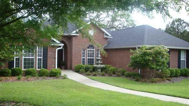 820 Eagle View Dr, Tallahassee, FL 32311