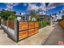 1504 S Cloverdale Ave, Los Angeles, CA 90019