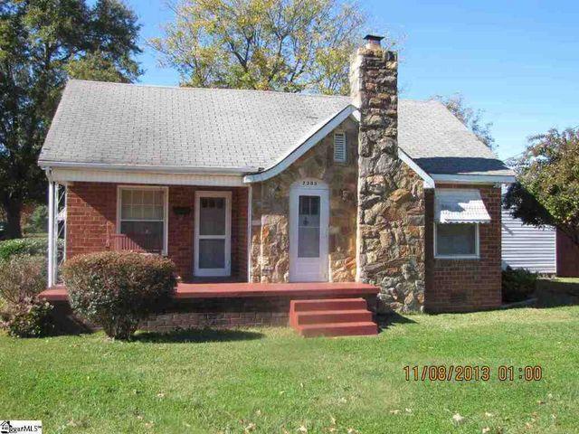7303 Lone Oak Rd, Spartanburg, SC 29303