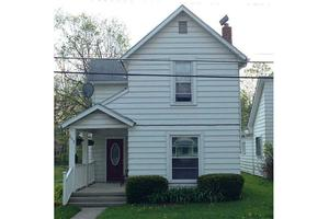 205 N Hayes St, Bellefontaine, OH 43311