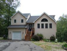 5918 Decker Rd, Bushkill, PA 18324