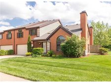 9303 Golden Oaks Dr W, Indianapolis, IN 46260