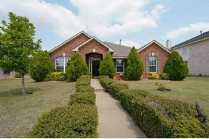 1316 Fox Glenn, Cedar Hill, TX 75104
