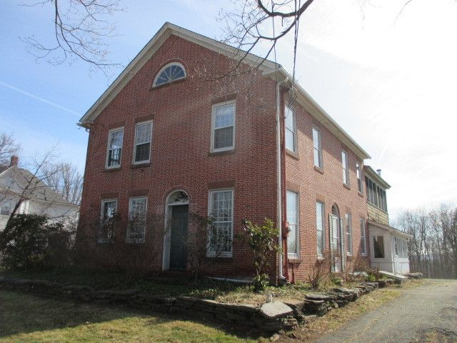Suffield Property Records