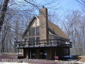 45 White Spruce Way, Jim Thorpe, PA
