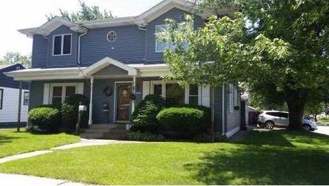 10000 S Tripp Ave, Oak Lawn, IL 60453