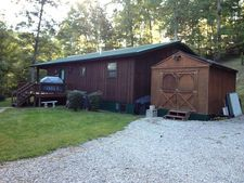 101 Gobblers Knob Rd, Louisa, KY 41230