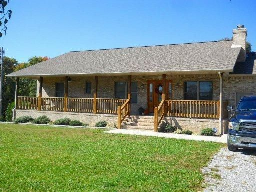 4852 s york hwy jamestown tn 38556 home for sale and
