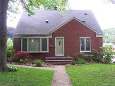 608 W Webster Rd, Royal Oak, MI 48073