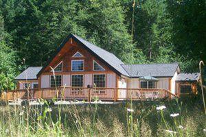 134 Red Cedar Ln, Packwood, WA