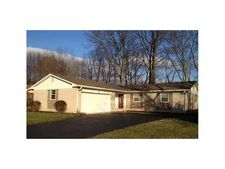 805 Aberdeen Dr, Indianapolis, IN 46241