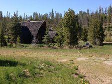 165 Fisher Creek Loop, Stanley, ID 83278