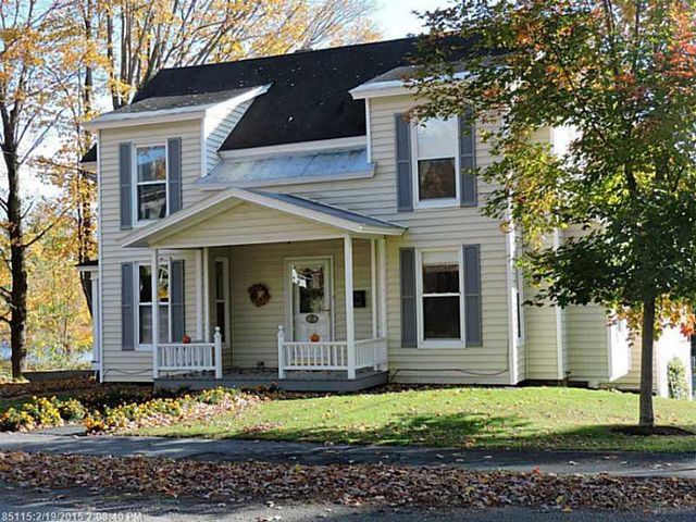 115 lincoln st dover foxcroft me 04426 home for sale and real estate listing