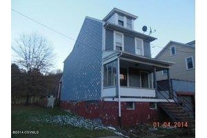 415 S Harrison St, Shamokin, PA 17872