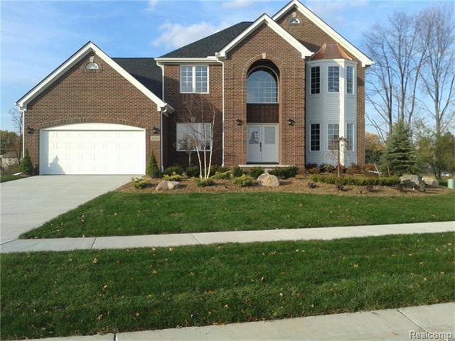 42016 woodglen dr novi mi 48375 home for sale and real estate