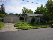 4836 N Houghton St, Portland, OR 97203