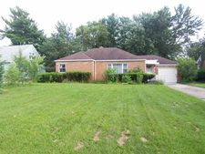 1328 E Lasalle Ave, South Bend, IN 46617
