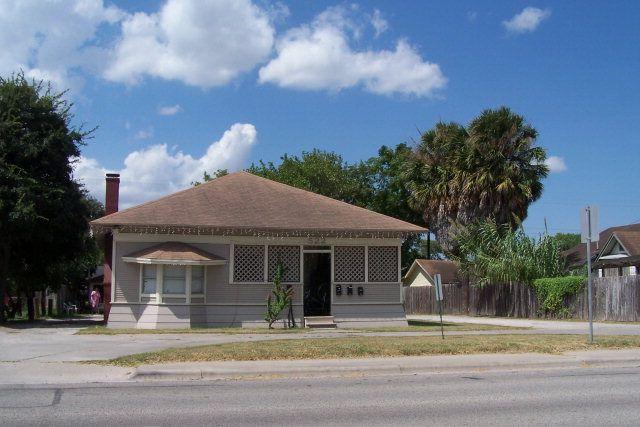 Rental Property Kingsville Tx Area