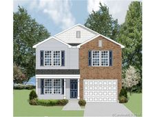 11710 Tribal Dr Unit Lot 64, Charlotte, NC 28214