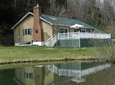 6135 Holiday And Berry Brook Rd, Roscoe, NY 12776