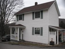 180 Church St, Hooversville, PA 15936
