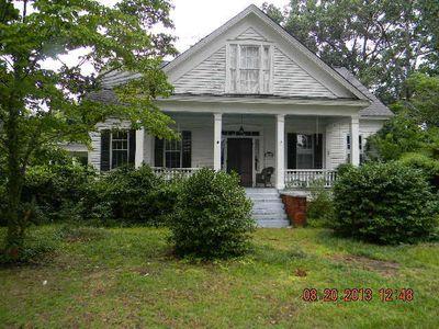 302 Calhoun St Johnston Sc 29832 Public Property