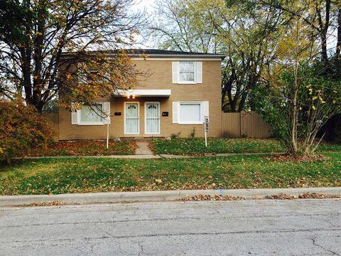 1033 Glenn Dr Unit N, North Chicago, IL 60064