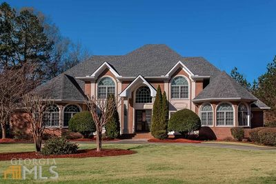 422 Winged Foot Dr, Mcdonough, GA 30253