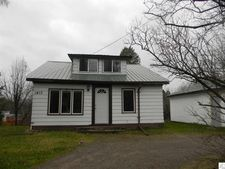 1 bedroom hermantown mn homes for sale