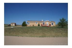 3730 Blue Stallion Dr, Peyton, CO 80831