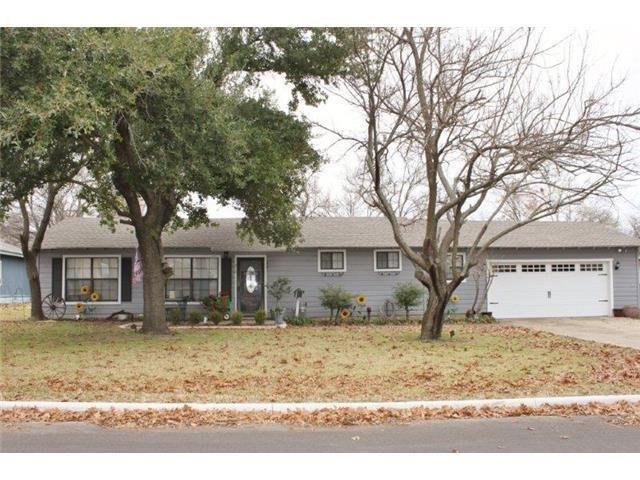 310 N Hamilton St Farmersville Tx 75442 Home For Sale