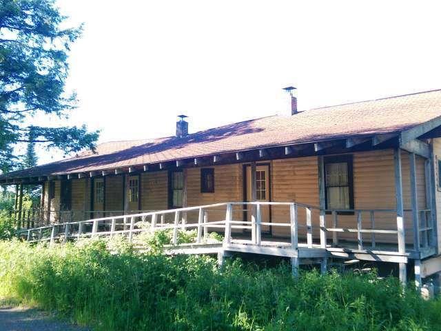 Lake Homes For Sale In Watersmeet Michigan