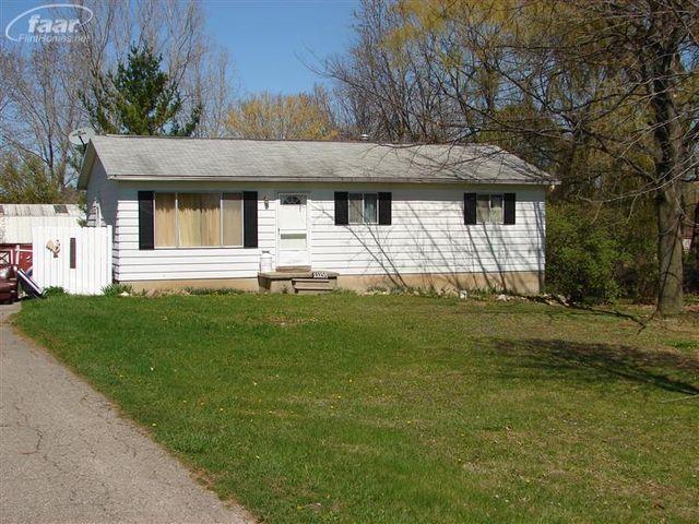 Davison Mi Homes For Sale By Owner