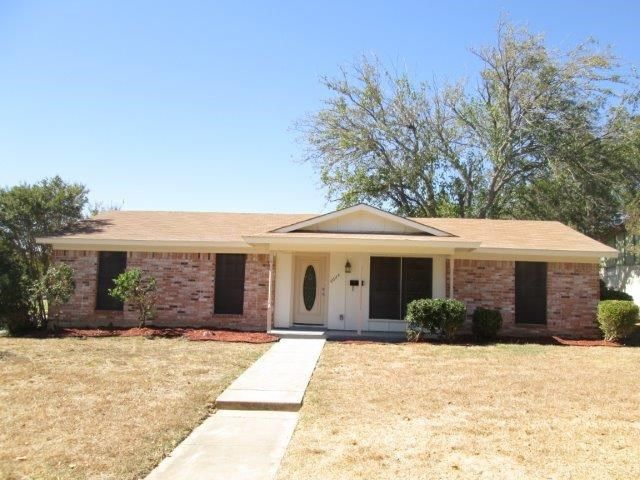 Home For Rent 6624 Andora Ave Fort Worth Tx 76133
