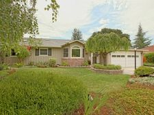 450 Panchita Way, Los Altos, CA 94022