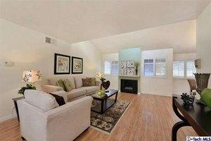 536 N Orange Grove Blvd, Pasadena, CA 91103