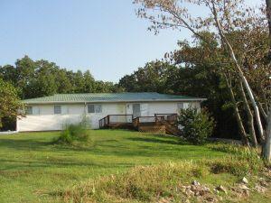 18135 N Highway 7, Lead Hill, AR 72644