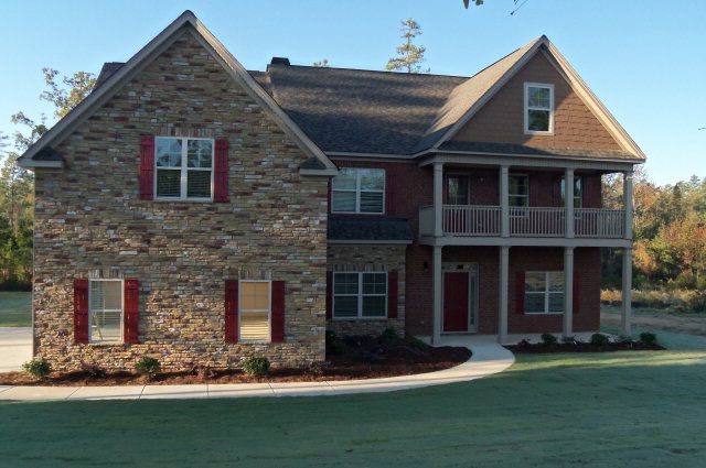 22 bradley ct fort mitchell al 36856 for Mitchell homes price list