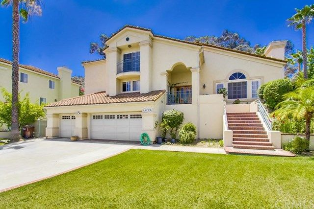 15706 Gun Tree Dr Hacienda Heights, CA 91745