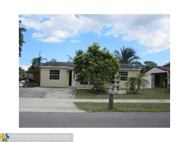 1372 SW 50th Ave, Fort Lauderdale, FL