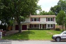 19005 Red Oak Ln, Triangle, VA 22172