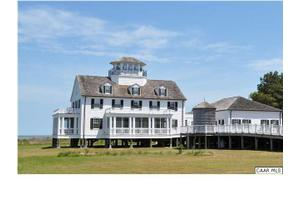 21025 Seaside Rd, CAPE CHARLES, VA 23310